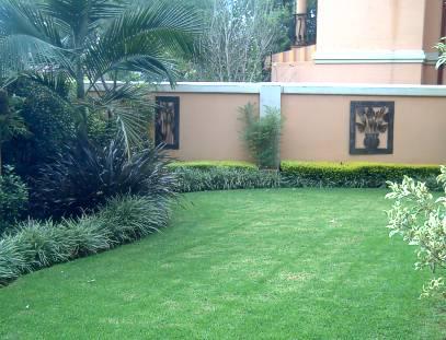 Glen garden garden services pretoria east horticultural for Garden design za